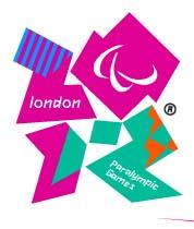 London 2010 logo